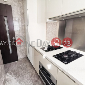 Luxurious 3 bedroom with balcony | For Sale