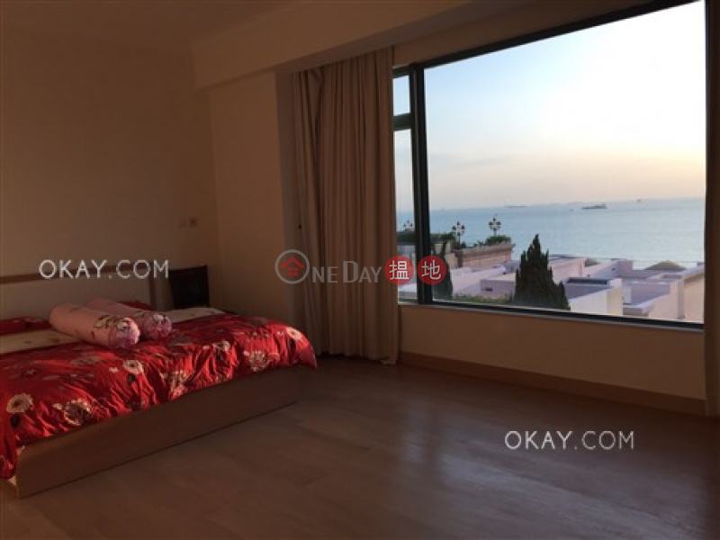 Lovely house with rooftop, balcony | Rental, 88 Wong Ma Kok Road | Southern District Hong Kong Rental HK$ 120,000/ month
