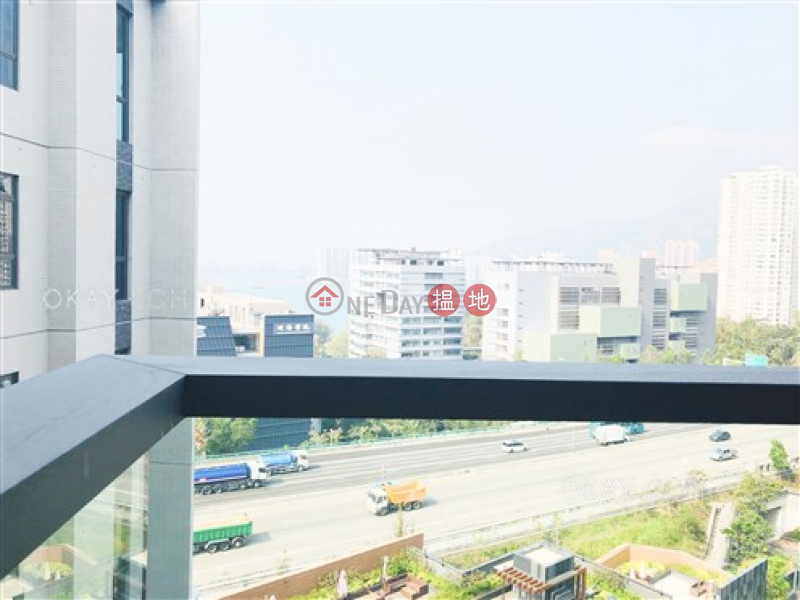 HK$ 13.5M The Bloomsway, The Laguna Tuen Mun, Luxurious 3 bed on high floor with sea views & balcony | For Sale