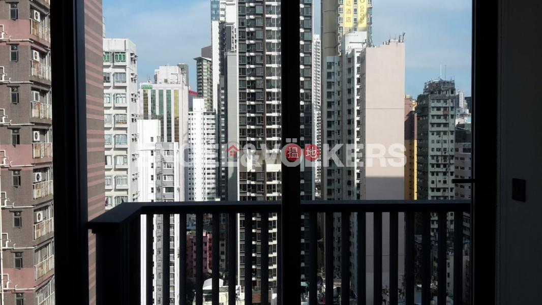 西營盤一房筍盤出租|住宅單位|西區瑧蓺(Artisan House)出租樓盤 (EVHK45463)