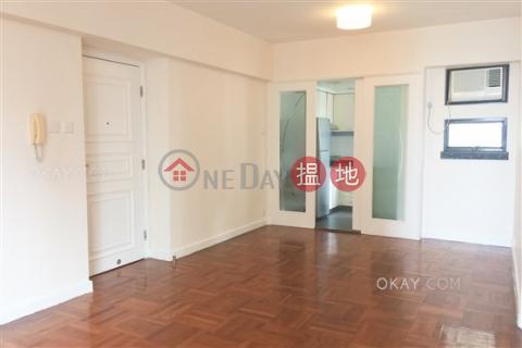 Rare 3 bedroom with parking | Rental|Western DistrictVantage Park(Vantage Park)Rental Listings (OKAY-R25176)_0