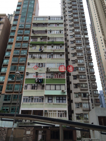 永泰大廈 (Wing Tai Mansion) 堅尼地城|搵地(OneDay)(2)