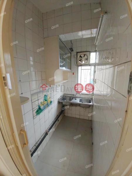 Tak Cheong Building   1 bedroom Mid Floor Flat for Sale   Tak Cheong Building 德昌大廈 Sales Listings