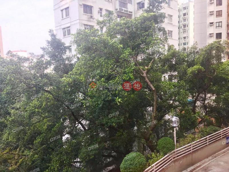HK$ 56,000/ 月|瓊峰臺|西區-開揚遠景,交通方便,內園靚景,環境清靜《瓊峰臺租盤》