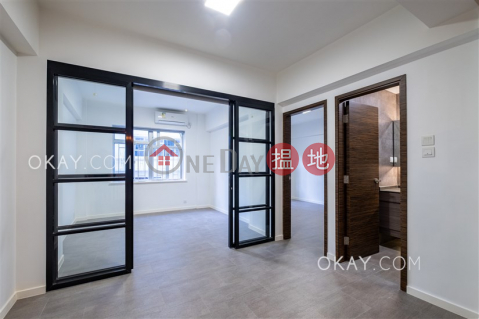 Intimate 2 bedroom in Mid-levels Central | Rental|Kam Fai Mansion(Kam Fai Mansion)Rental Listings (OKAY-R317212)_0