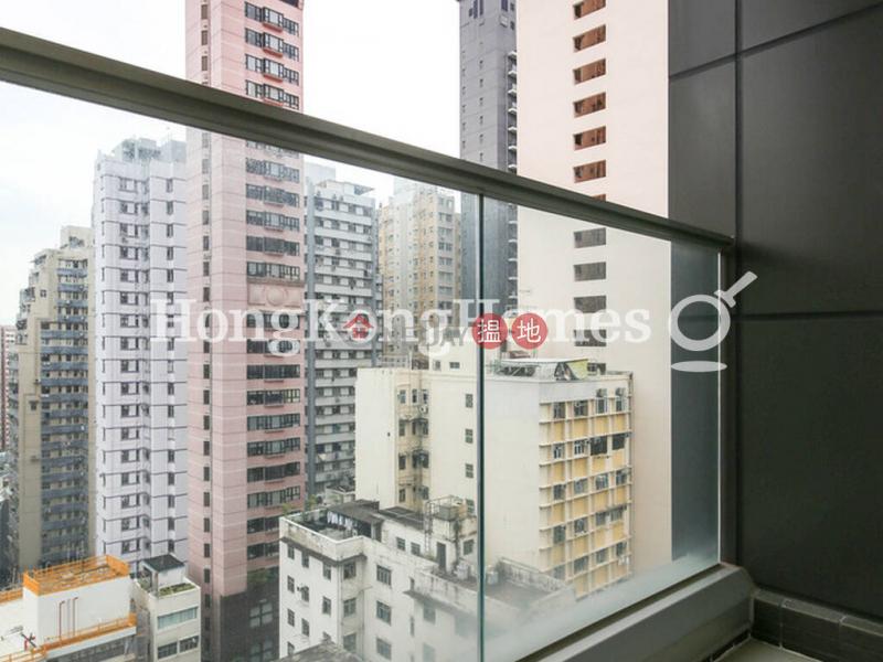 高士台開放式單位出租-23興漢道   西區-香港-出租-HK$ 20,000/ 月