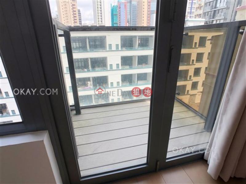 HK$ 32,000/ 月尚賢居 中區2房1廁,星級會所,露台《尚賢居出租單位》