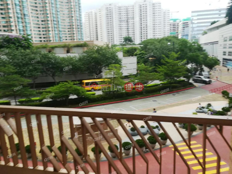 Central Park Park Avenue | 3 bedroom Low Floor Flat for Sale | 18 Hoi Ting Road | Yau Tsim Mong, Hong Kong Sales | HK$ 29.8M