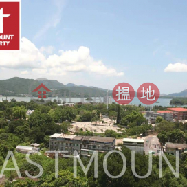 Sai Kung VillaHouse | Property For Sale or Rent in Tan Cheung 躉場-Full sea view, Privacy | Property ID:464|Tan Cheung Ha Village(Tan Cheung Ha Village)Rental Listings (EASTM-RSKVF33)_0
