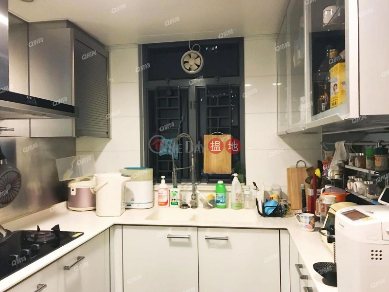 HK$ 15.5M | Yoho Town Phase 2 Yoho Midtown, Yuen Long Yoho Town Phase 2 Yoho Midtown | 4 bedroom Low Floor Flat for Sale