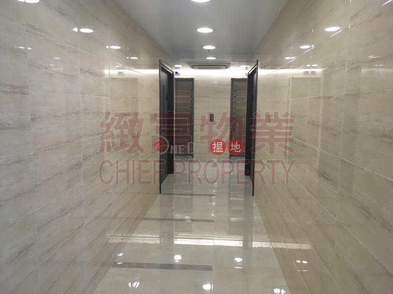 HK$ 17,700/ 月-安田中心黃大仙區-獨立單位,公園景觀