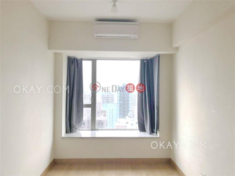 1房1廁,極高層,星級會所,露台《星鑽出售單位》-88第三街 | 西區|香港|出售|HK$ 1,360萬