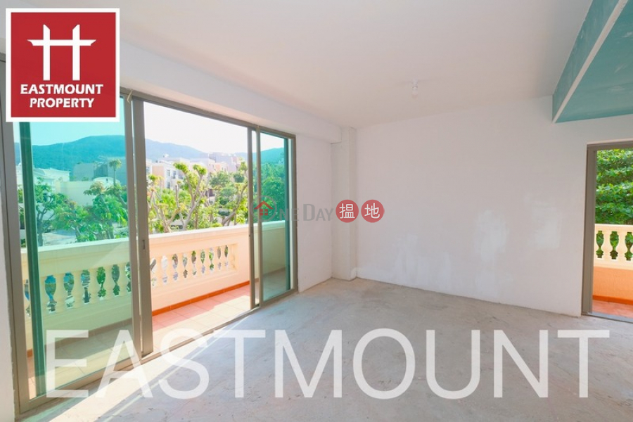 Clearwater Bay Villa House | Property For Sale in The Portofino 栢濤灣- Corner house, Private pool | Property ID:2717 | 88 The Portofino 柏濤灣 88號 Sales Listings