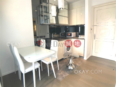 Tasteful 1 bedroom with balcony   For Sale The Pierre(The Pierre)Sales Listings (OKAY-S209618)_0