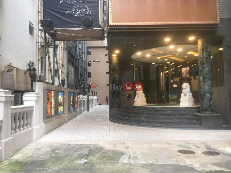 安慶大廈 (On Hing Building) 中環|搵地(OneDay)(4)