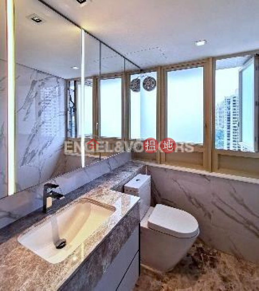 1 Bed Flat for Rent in Central Mid Levels, 74-76 MacDonnell Road | Central District, Hong Kong, Rental | HK$ 60,000/ month