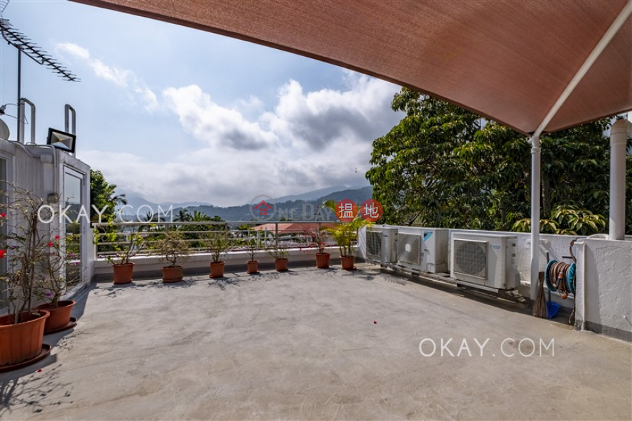 HK$ 62,000/ month Greenfield Villa | Sai Kung, Exquisite house with rooftop, terrace & balcony | Rental