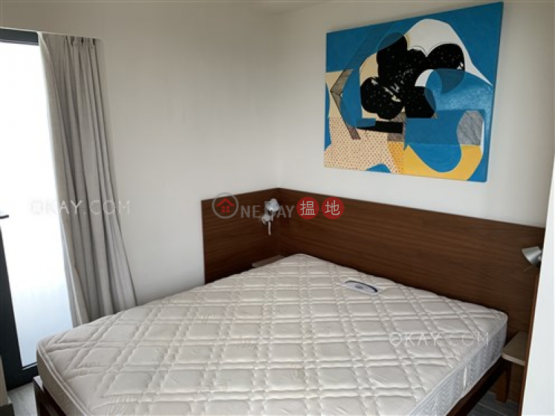 Lovely 2 bedroom on high floor with balcony | Rental | Le Rivera 遠晴 Rental Listings