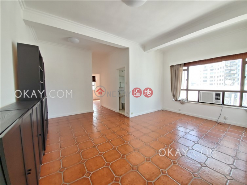 Unique 2 bedroom with parking | Rental, 3 Wang Fung Terrace 宏豐臺 3 號 Rental Listings | Wan Chai District (OKAY-R306078)