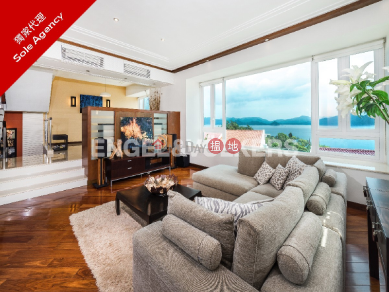 3 Bedroom Family Flat for Sale in Clear Water Bay | House 36 The Riviera 滿湖花園 36座 Sales Listings