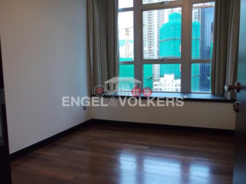 2 Bedroom Flat for Rent in Wan Chai, J Residence 嘉薈軒 Rental Listings | Wan Chai District (EVHK100414)