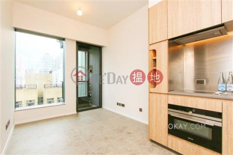 1房1廁,極高層,露台《瑧璈出售單位》|瑧璈(Bohemian House)出售樓盤 (OKAY-S305878)_0