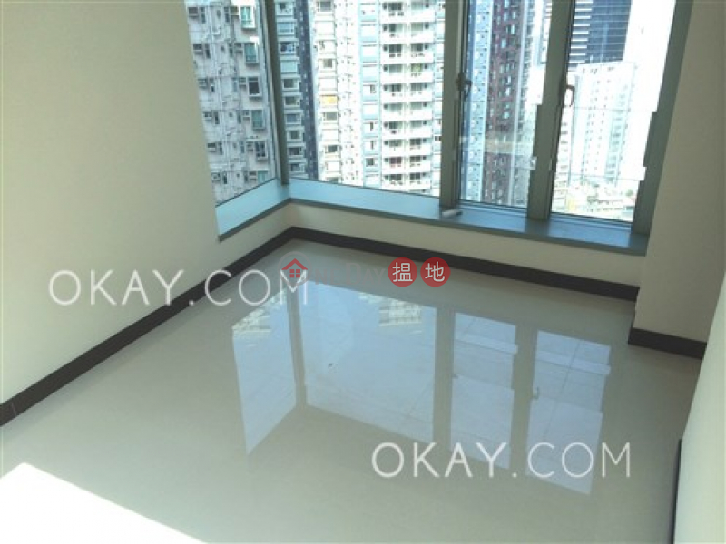 Gorgeous 3 bedroom with sea views & parking | Rental, 117 Caine Road | Central District Hong Kong Rental, HK$ 38,000/ month