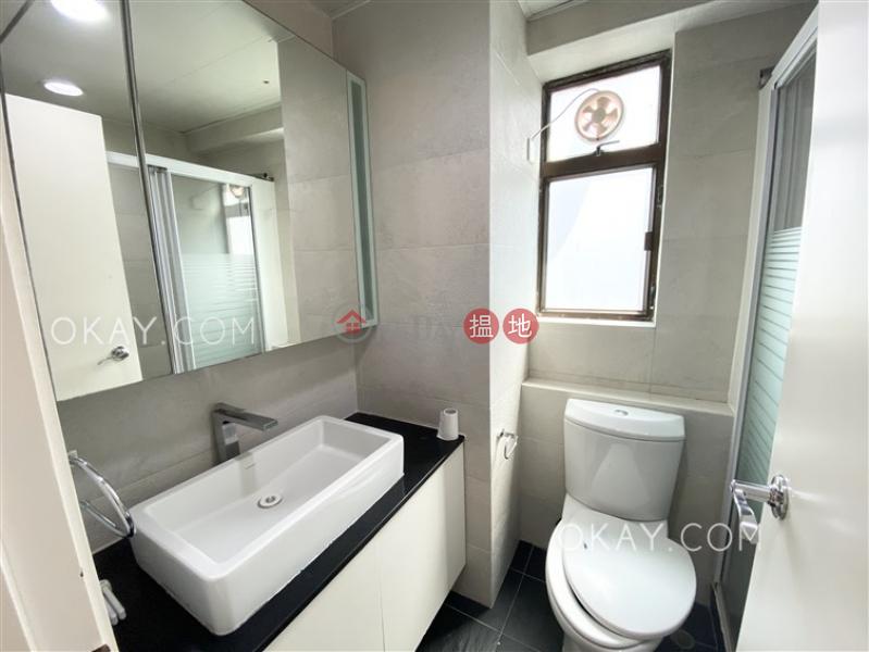 HK$ 39,000/ 月信怡閣-西區-3房2廁,實用率高,極高層,露台《信怡閣出租單位》