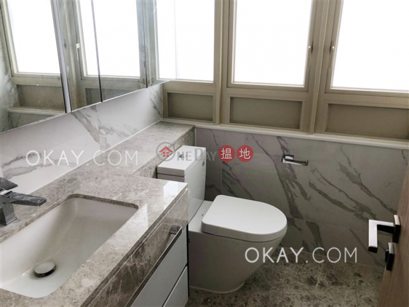 HK$ 55,000/ month, St. Joan Court Central District Rare 1 bedroom with parking | Rental