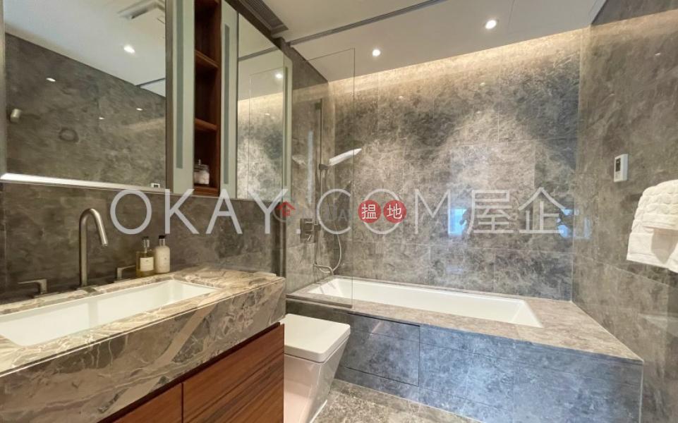 HK$ 105,000/ 月翰林軒2座-西區-4房3廁,極高層,海景,露台翰林軒2座出租單位