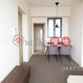 Generous 3 bedroom on high floor   Rental