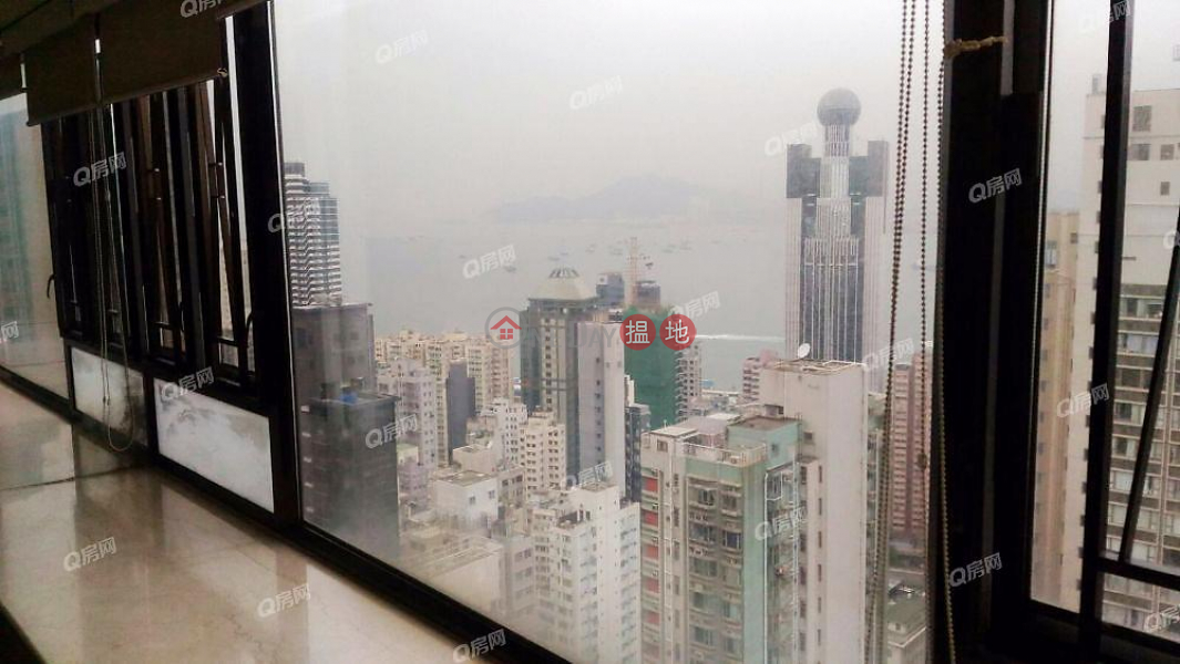 HK$ 26.4M | Ning Yeung Terrace Western District | Ning Yeung Terrace | 3 bedroom High Floor Flat for Sale