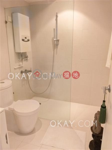 HK$ 54,000/ month Greenery Garden Western District | Tasteful 3 bedroom with balcony & parking | Rental