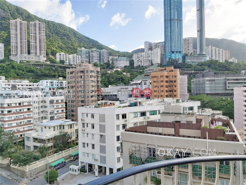 Property Search Hong Kong | OneDay | Residential, Rental Listings Unique 3 bedroom with balcony & parking | Rental