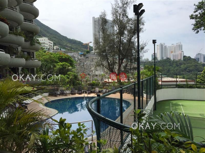 香港搵樓|租樓|二手盤|買樓| 搵地 | 住宅-出售樓盤3房2廁,實用率高,連車位,露台《怡林閣A-D座出售單位》