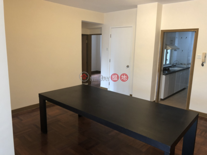 3 Bedroom Family Flat for Rent in Happy Valley 51 Wong Nai Chung Road | Wan Chai District, Hong Kong Rental, HK$ 45,000/ month