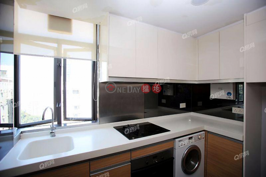 HK$ 20.5M | Winsome Park Western District | Winsome Park | 1 bedroom High Floor Flat for Sale