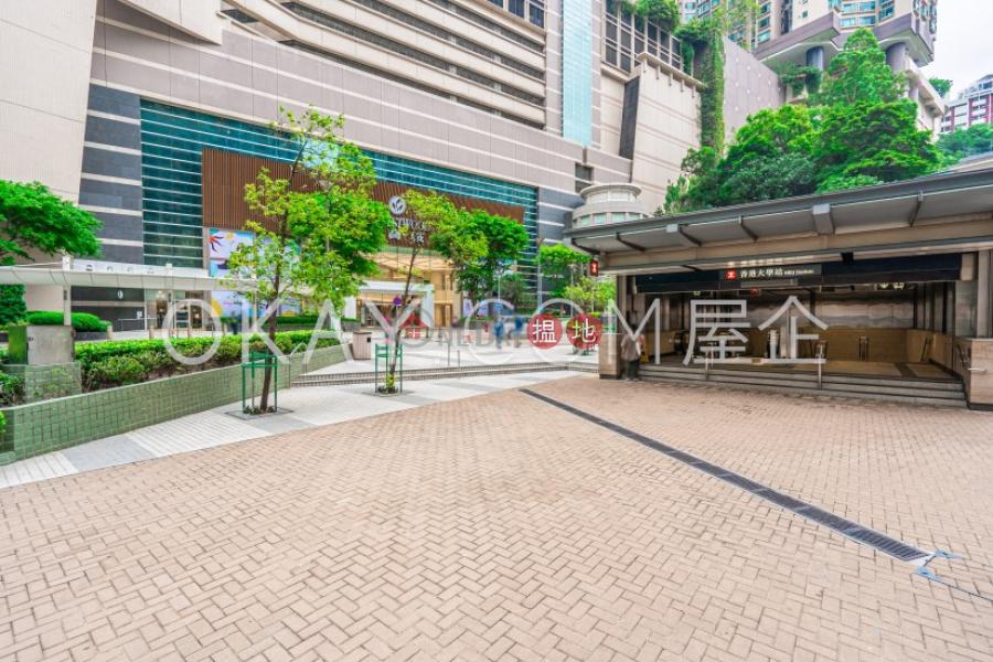 HK$ 65,000/ 月寶翠園2期8座 西區3房2廁,極高層,海景,星級會所寶翠園2期8座出租單位