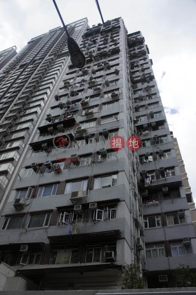 東祥大廈 (Tung Cheung Building) 西營盤|搵地(OneDay)(1)