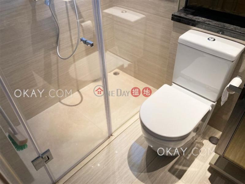 HK$ 26,000/ month | Cullinan West II, Cheung Sha Wan Tasteful 2 bed on high floor with sea views & balcony | Rental