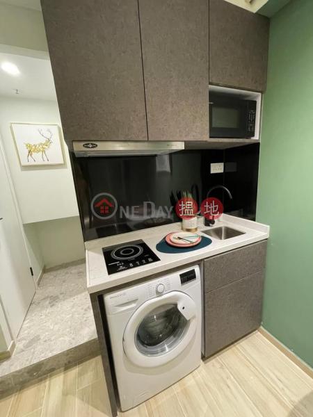德輔道西114號|低層-住宅|出租樓盤-HK$ 13,000/ 月