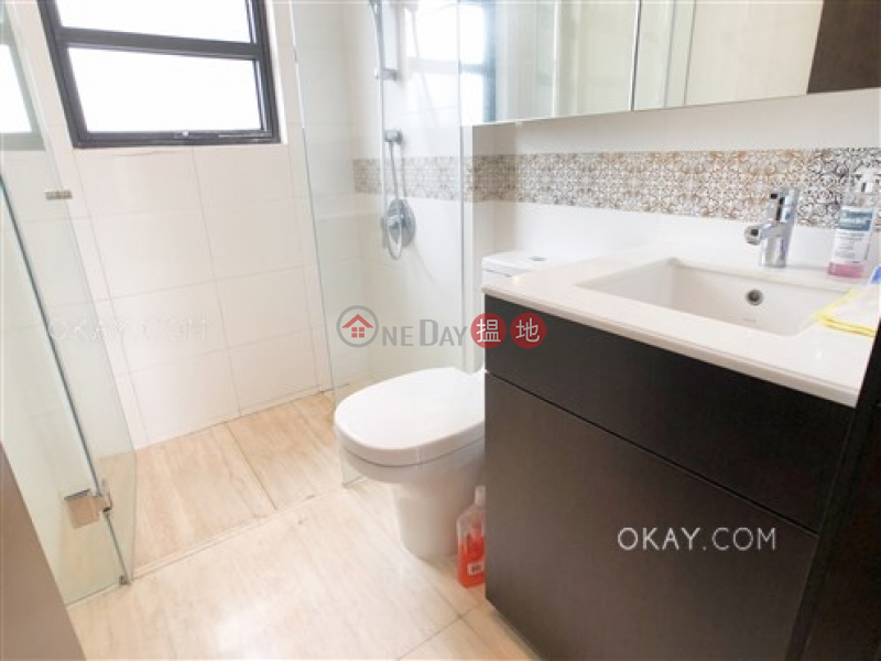 HK$ 20M The Babington, Western District, Stylish 3 bedroom on high floor with balcony   For Sale