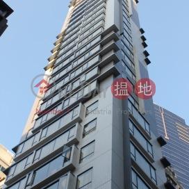 The Mercer,Sheung Wan, Hong Kong Island