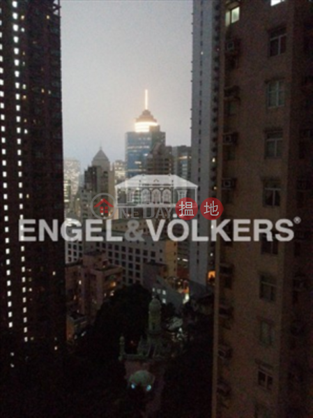 1 Bed Flat for Rent in Mid Levels West, Soho 38 Soho 38 Rental Listings | Western District (EVHK100795)