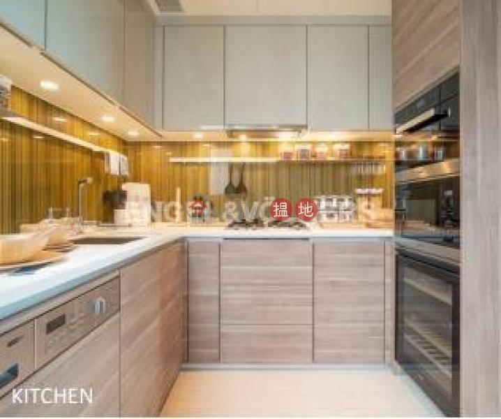 2 Bedroom Flat for Rent in Kennedy Town | 97 Belchers Street | Western District Hong Kong, Rental, HK$ 34,300/ month