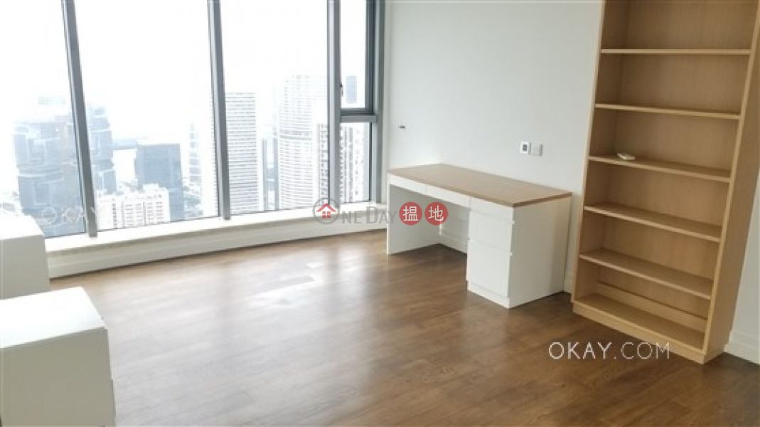 Property Search Hong Kong | OneDay | Residential | Sales Listings, Exquisite 6 bedroom on high floor with harbour views | For Sale