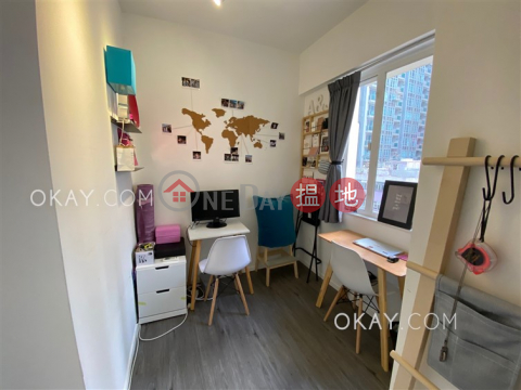 Popular 2 bedroom in Wan Chai | For Sale|Wan Chai DistrictNewman House(Newman House)Sales Listings (OKAY-S182267)_0