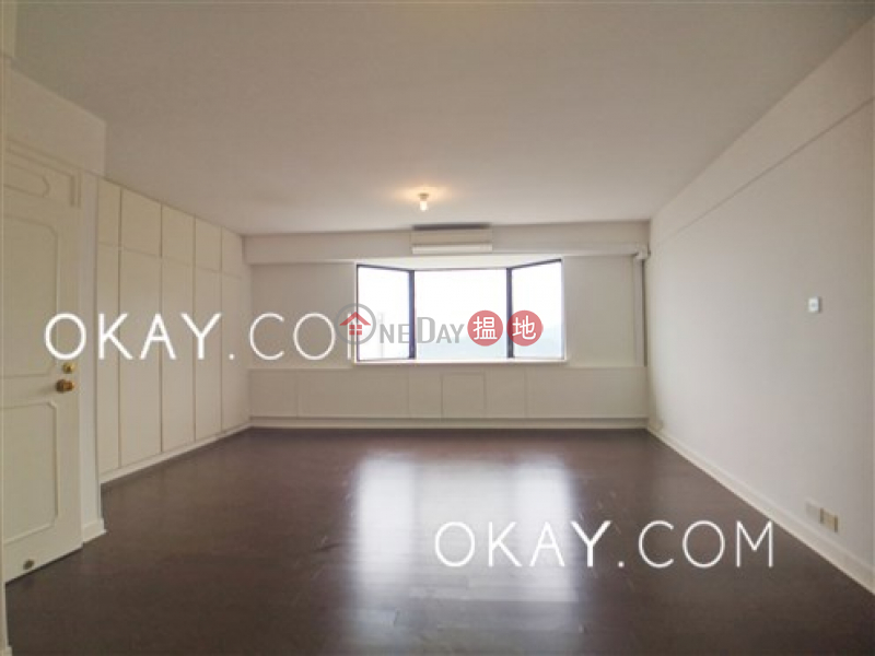 HK$ 90,000/ month, South Bay Towers, Southern District | Luxurious 3 bed on high floor with balcony & parking | Rental