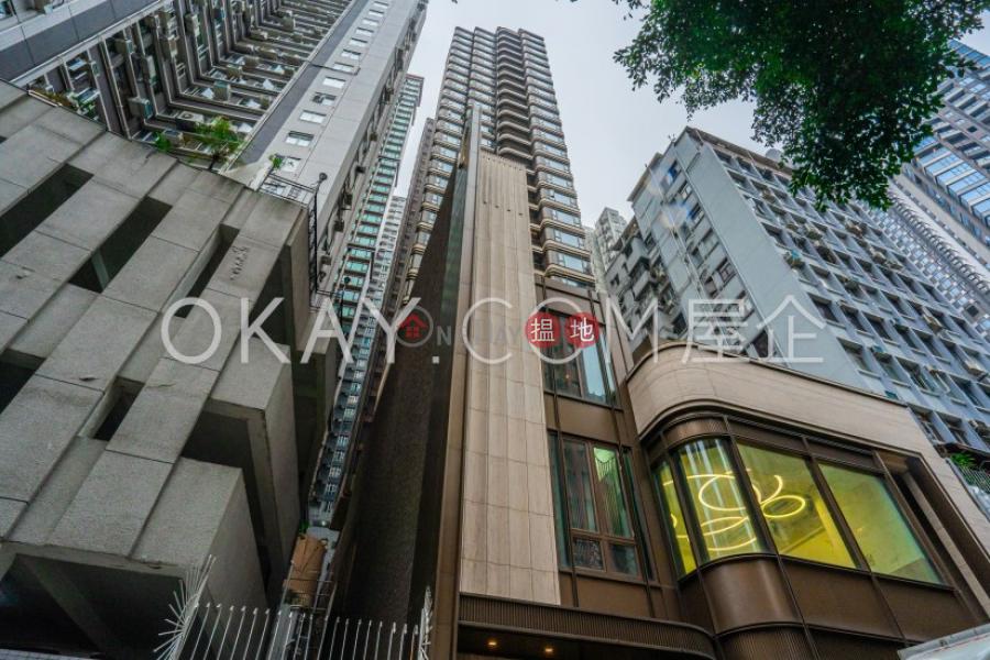 香港搵樓|租樓|二手盤|買樓| 搵地 | 住宅-出租樓盤-1房1廁《CASTLE ONE BY V出租單位》