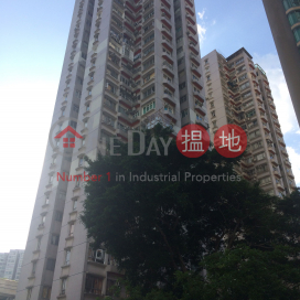 Hong Kong Garden Phase 1 Admiralty Heights (Block 5)|豪景花園1期愛都閣(5座)